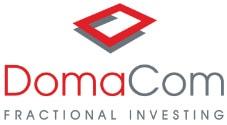 Doma Com Logo