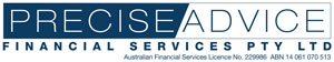 Precise Advice Financial planning logo
