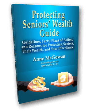 Protecting Seniors wealth eguide