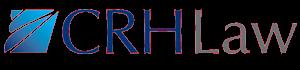CRH Law logo