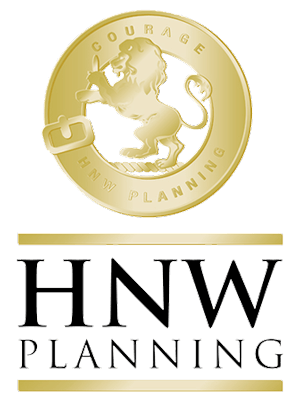 HNW financial Planning Logo