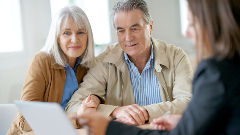 Financial Elder Abuse Prevention Professionals Online Accredited Training
