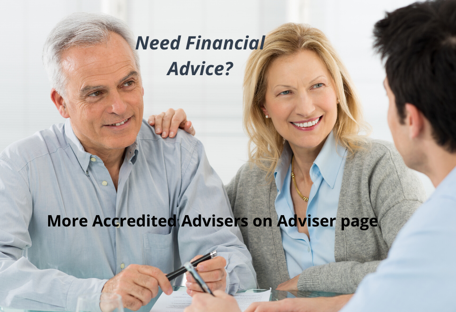 Financial Planners Protecting Seniors Wealth